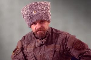 В Алчевске подорвали машину с полевым командиром ЛНР Мозговым