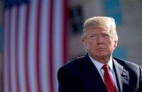 Трамп востаннє продовжив замороження санкцій проти Ірану