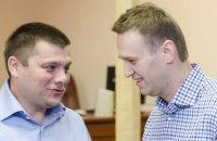 Российский бизнесмен, осужденный по одному делу с Навальным, умер в Москве