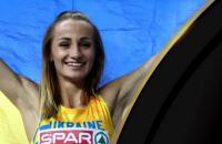 Українську чемпіонку Європи з бігу дискваліфіковано за порушення антидопінгових правил