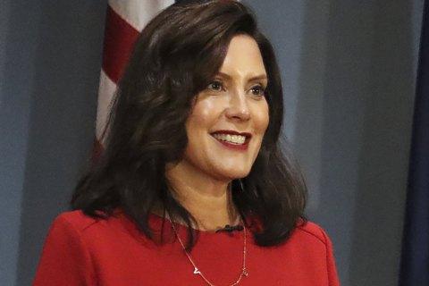 В США предупредили попытку похищения губернатора штата Мичиган