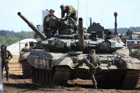 Российская агрессия. Внешние рамки: Байден, «Минск» и Карабах