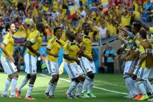 """Колумбія переграла """"Слонів"""" і вийшла в плей-оф"""