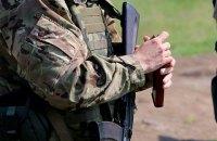 Штаб АТО нарахував 39 обстрілів з початку дня