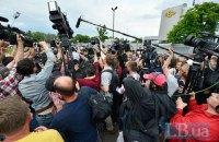 В прошлом году в мире убили 49 журналистов, - НСЖУ