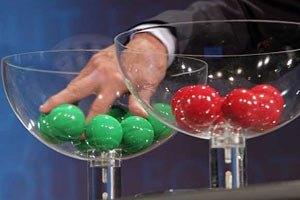 Ліга Європи: Посів жеребкування групового раунду