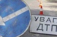 Три человека погибли в ДТП во Львовской области