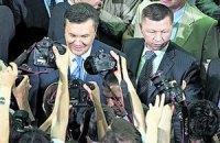 Прокуратура висунула підозру головному охоронцю Януковича