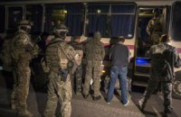 Україна і бойовики обмінялися пораненими, - ЗМІ