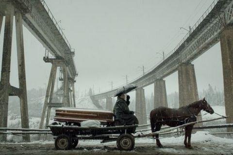 """Украинско-итальянскую комедию """"Изи"""" покажут на кинофестивале в Локарно"""