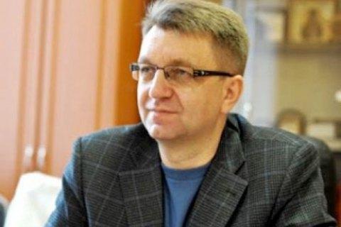 """В """"Слузі народу"""" визначилися з кандидатом на виборах у 197 окрузі"""