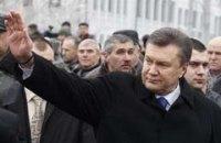 Соратница Тягнибока обозвала Януковича дремучим неуком