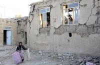 В Иране произошло разрушительное землетрясение: есть жертвы