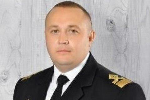 """Директора порту """"Южний"""" звільнено"""