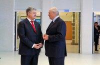 Лукашенко предложил Украине помощь в прекращении войны на Донбассе