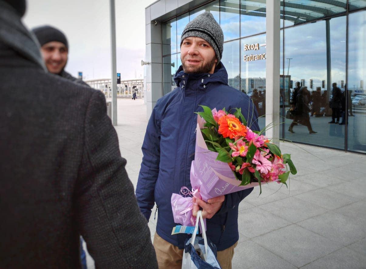 Юрій Прімов