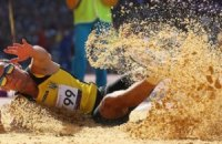Паралимпиада-2012: Катышев допрыгнул до бронзы