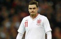 Гравець збірної Англії підозрюється у сексуальних стосунках зі школяркою