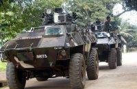На Филиппинах в боях между исламистами и военными погибли более 40 человек