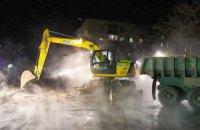 В Харькове возбудили дело из-за частых аварий в теплосети