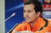 Бразилец Бернард летом намерен покинуть «Шахтер»