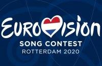 Названо імена півфіналістів нацвідбору на Євробачення-2020