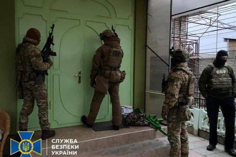 СБУ подтвердила проведение обысков у Рищука, Мангера и Гордеева