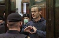 Навальный заявил о пытках бессонницей и отсутствии медицинской помощи в колонии