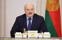 Лукашенко зібрався закрити посольства у країнах, які заморозили контакти з Білоруссю