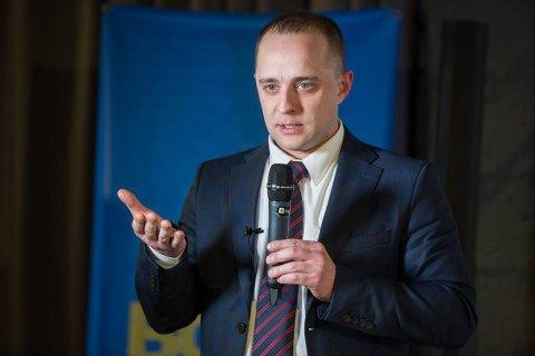 За мера Вишгорода внесли 5 млн гривень застави
