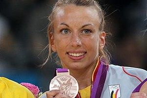 Медалистка ОИ-2012 подозревается в употреблении кокаина