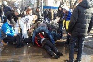 СБУ задержала подозреваемых во взрыве в Харькове