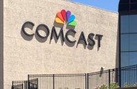 Американская телекоммуникационная корпорация Comcast предложила $30,8 млрд за британского вещателя Sky