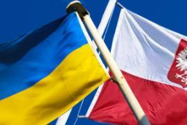 Польша обещает Украине новые окна в Европу