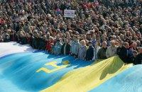 Ни один член Меджлиса не покинул орган из-за его запрета в Крыму, -  Чубаров