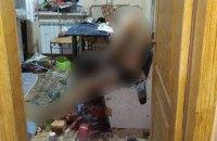В Харькове из-за взрыва гранаты в квартире погиб мужчина