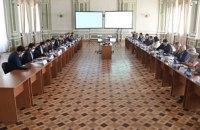 У Києві розпочалися перемовини щодо компенсацій за збиття Іраном літака МАУ