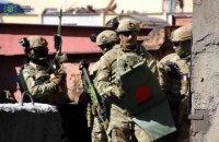 СБУ провела планові антитерористичні навчання в Маріуполі