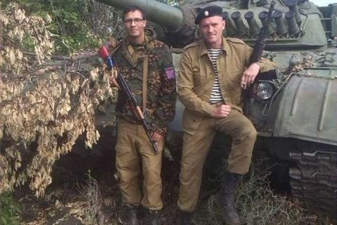"""Гражданин Чехии, осужденный за участие в боевых действиях на стороне """"ДНР"""", извинился перед Украиной"""