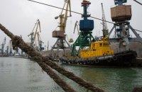 Россия частично разблокировала украинские порты в Азовском море, - Омелян