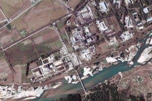 МАГАТЕ підозрює КНДР у перезапуску ядерного реактора