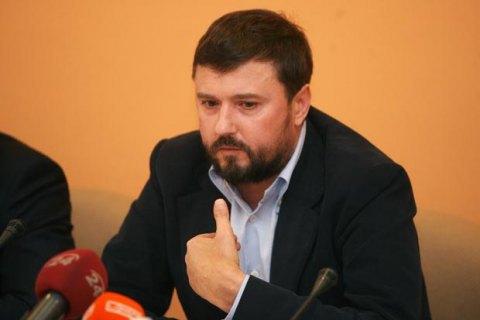 """Екс-голова """"Укрспецекспорту"""" попросив політичного притулку у Великобританії"""