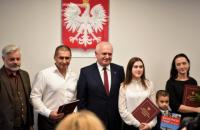 Украинец получил гражданство Польши за спасение людей в ДТП