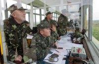 Украина вошла в двадцатку самых военизированных стран мира