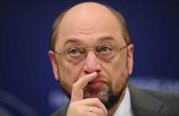Шульц объявил об отставке с поста главы Социал-демократической партии Германии