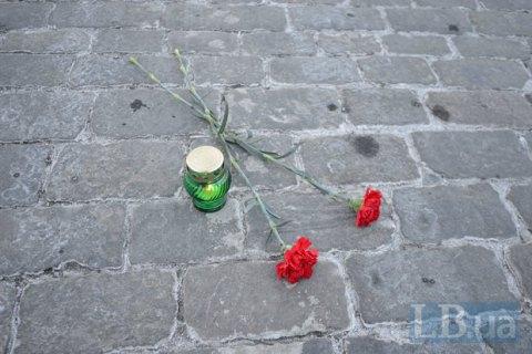 Оприлюднено імена військовослужбовців, котрі загинули на Рівненському полігоні