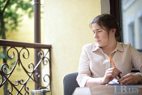 """Рада досрочно прекратила полномочия депутатки от """"СН"""" Анны Коваленко"""