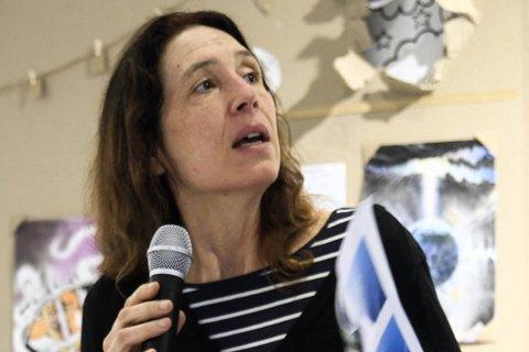 Голова місії ООН закликала ВР дозволити переселенцям голосування на місцевих виборах