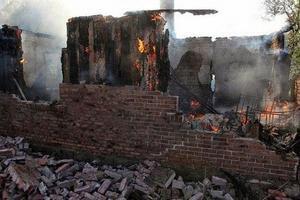 При артобстреле Горловки погибли пять мирных жителей