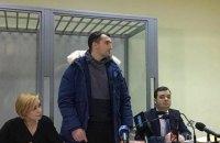 Обвинувальний акт щодо боксера Очеретяного, підозрюваного у вбивстві співробітника УДО, передали до суду